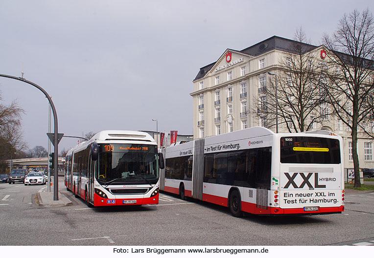 die buslinie 109 in hamburg von der innenstadt nach alsterdorf. Black Bedroom Furniture Sets. Home Design Ideas