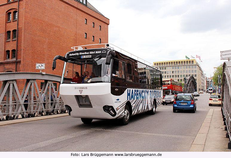 fotos vom hafencity riverbus in hamburg fotos von. Black Bedroom Furniture Sets. Home Design Ideas