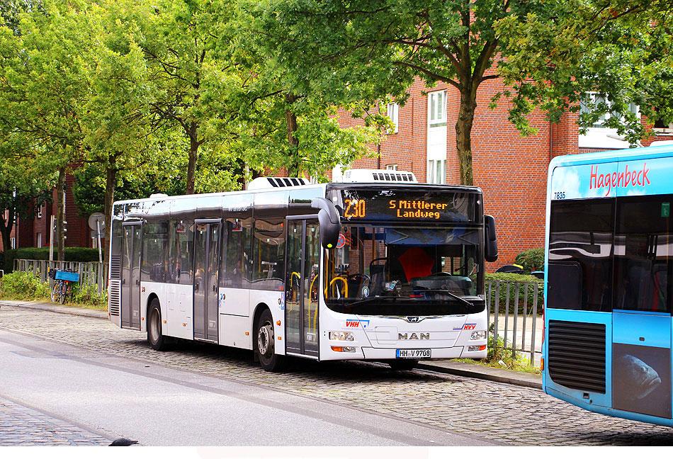 Buss Hamburg