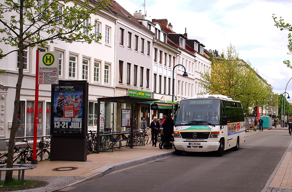 die buslinie 283 in hamburg eine stadtbuslinie. Black Bedroom Furniture Sets. Home Design Ideas