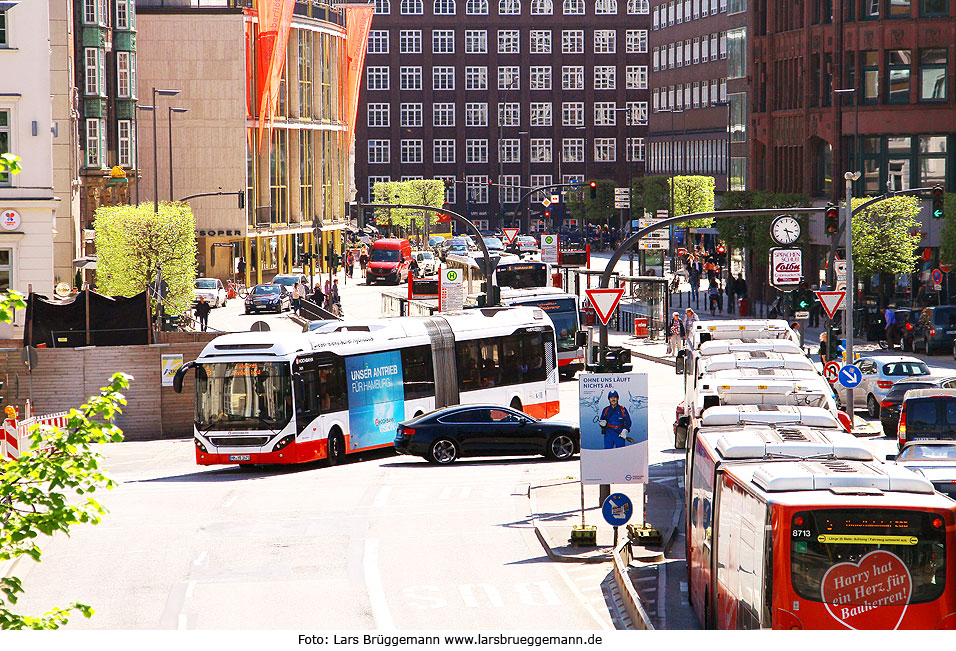 Stephansplatz 5 Hamburg