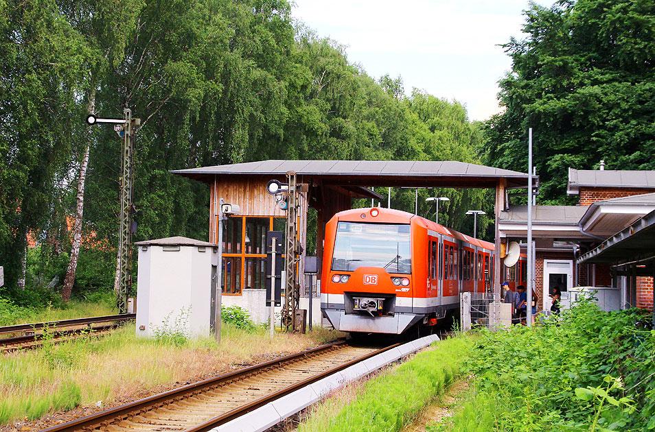 Sülldorf Hamburg