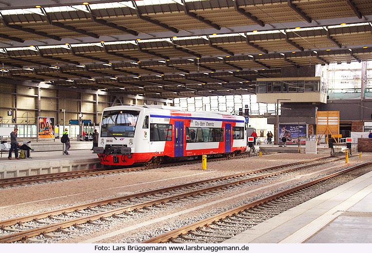 Fotos Von Der City Bahn Chemnitz Wwwlarsbrueggemannde