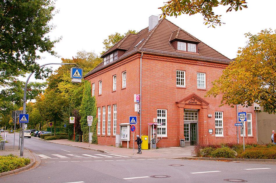 Großhansdorf Hamburg