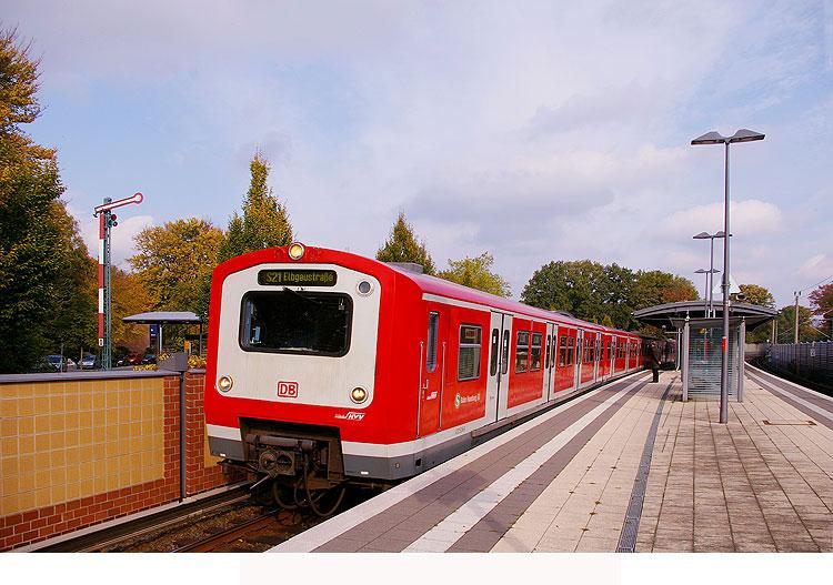 Wohltorf Hamburg