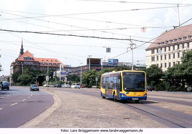 fotos von bussen der lvb stadtbusse in leipzig. Black Bedroom Furniture Sets. Home Design Ideas