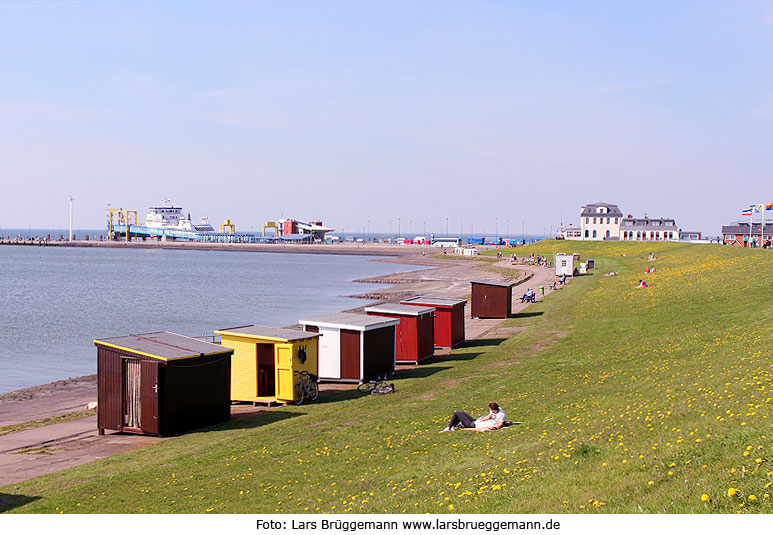 fotos von dageb ll an der nordsee in nordfriesland fotos. Black Bedroom Furniture Sets. Home Design Ideas